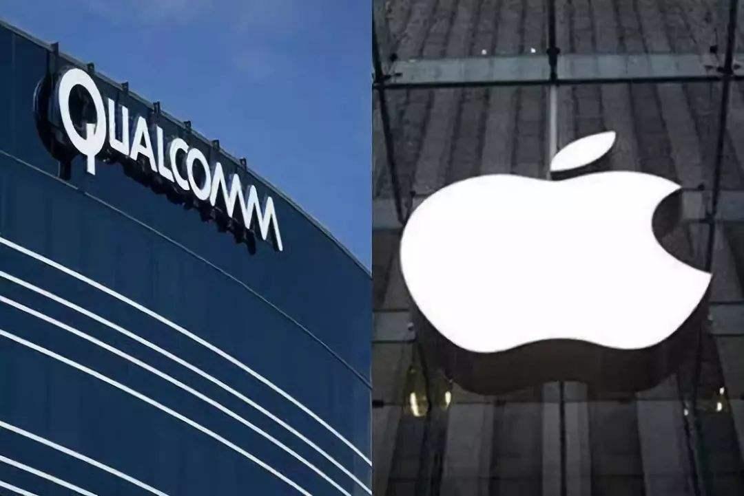 英特尔5G出局 苹果与高通大和解