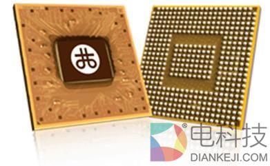 国产x86 CPU和Intel还有多少差距?不及主流四核产品一半性能