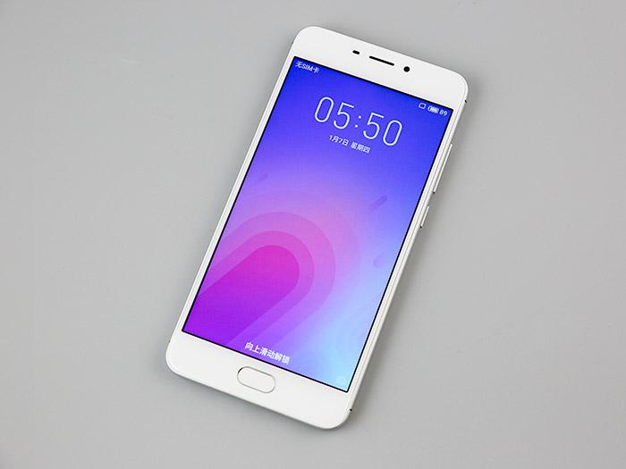 魅蓝6上手体验:千元以下智能手机同样可以做的出色