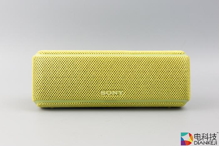 """索尼蓝牙音箱SRS-XB21:网红""""非洲鼓""""把派对功能玩出新高度"""