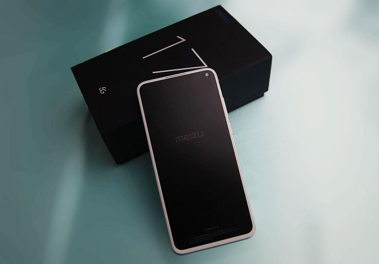 魅族17手机评测:遗世独立别具一格,乘风破浪的真5G旗舰手机