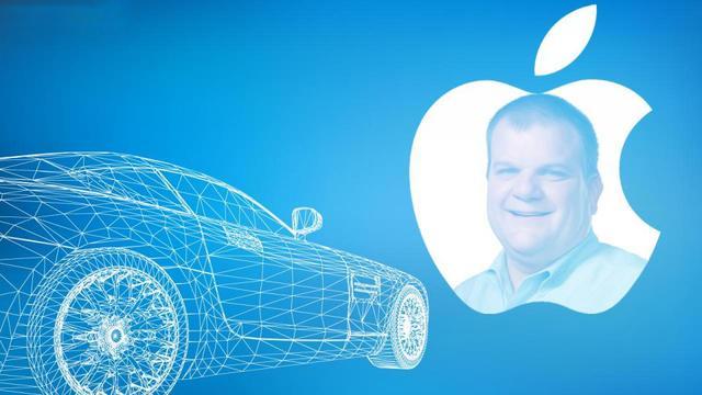 """苹果汽车还没发布就换了负责人 乔布斯元老背起了这口""""锅"""""""