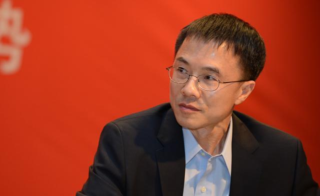 专访陆奇:微软最有权势的华人谈云计算和AI