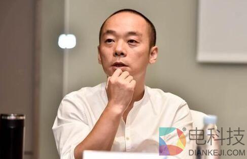 冯鑫反思:乐视危机旋风为什么会刮到暴风