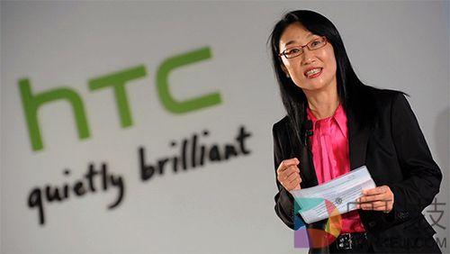 """除了HTC 王雪红还玩坏过""""台湾英特尔"""""""