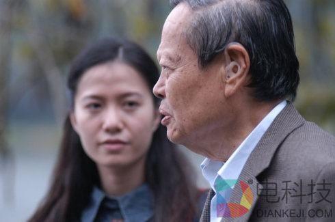 杨振宁推新书《晨曦集》,翁帆称其从来没有明哲保身
