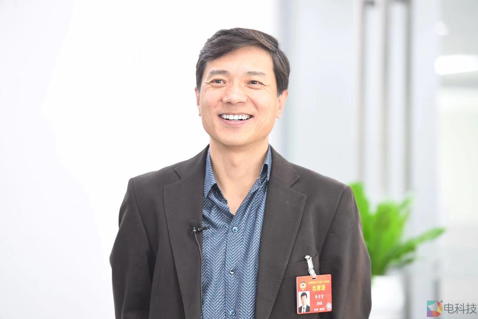 李彦宏:人工智能伦理将是未来智能社会的发展基石