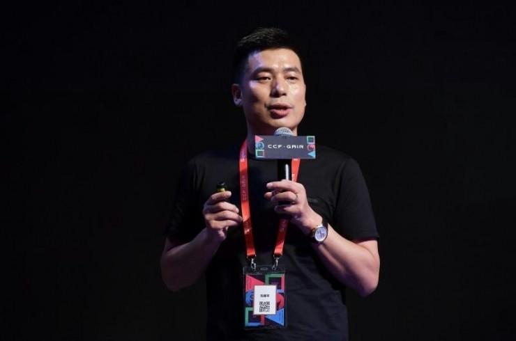 暴风TV前CEO刘耀平加盟小米电视