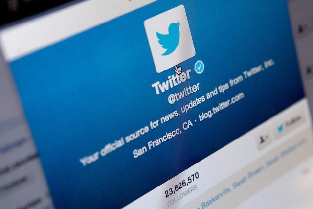 Twitter,中国用户