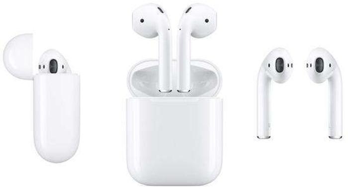 耳机市场将超400亿美元 苹果Airpods能否成为行业领军者?