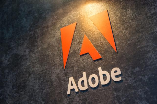 Adobe第二财季净利润6.63亿美元 同比增长77.3%