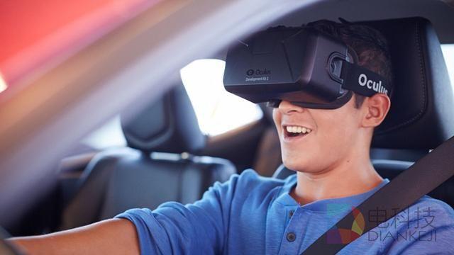 为什么说汽车后市场是VR AI领域的新沃土