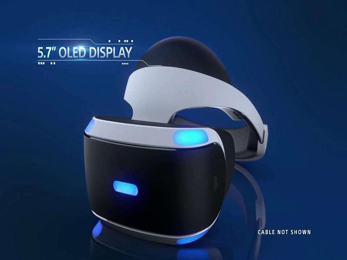 索尼称PSVR玩家反响很积极 计划增加PSVR的产量