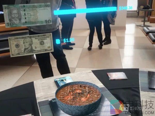 应对世界饥饿网页游戏私服变态网页游戏排行榜推荐!联合国举办AR展览 展现饥荒地区现状