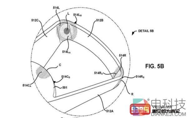 索尼可能在申请新型控制器专利