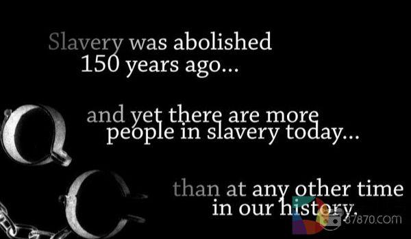 欧洲贩卖人口纪录片_防止人口贩卖 组织制作VR纪录片呼吁人们关注现代 奴隶