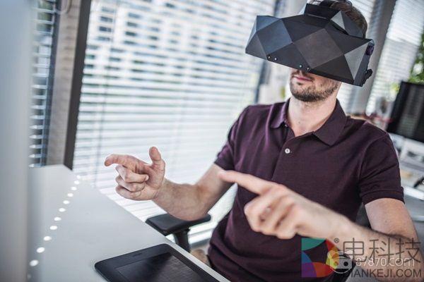 VR公司当红齐天获英特尔战略投资 《愤怒的小鸟VR:猪之岛》即将推出 | 一周要闻