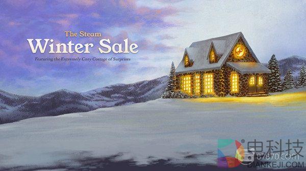 又到一年血拼时:SteamVR冬季促销游戏推荐