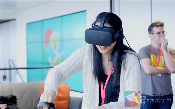 87晚汇丨CreativeXR项目开放申请 Facebook获得AR显示器新专利