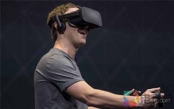 实锤!外媒在软件系统中找到Oculus S存在的证据