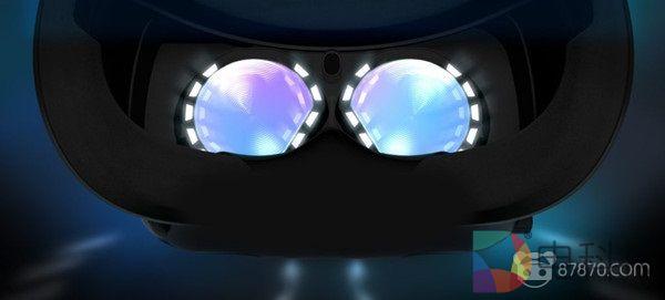 HTC Vive Pro Eye将使用英伟达VRS技术