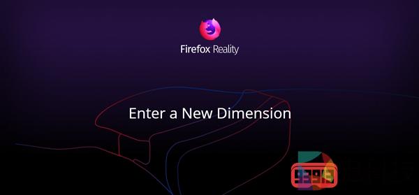 Web VR浏览器Firefox Reality即将登陆SteamVR