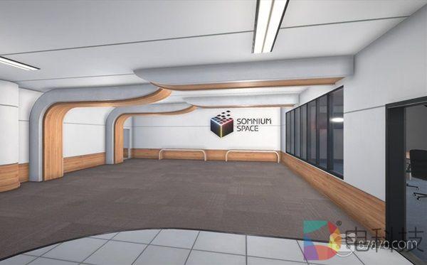 VR社交平台Somnium Space获100万美元种子轮融资