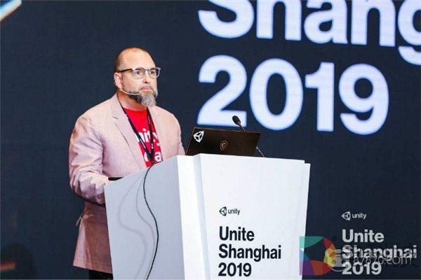Unite Shanghai 2019回顾:VRAR技术分享全汇总