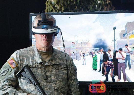 虚拟现实可以帮助精神障碍患者减少偏执和焦虑