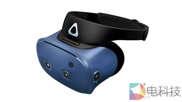HTC Vive Cosmos预计于第三季度上市
