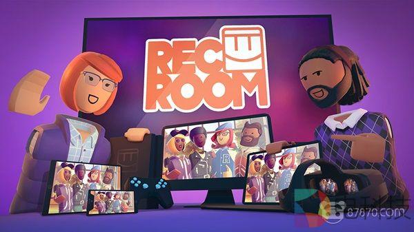 《Rec Room》很快将推出iPhone与iPad版