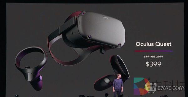 Facebook收购Oculus已经接近5年,扎克伯格的VR梦如何了?