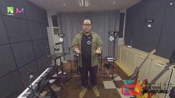 """虫鸣音乐CEO种纪鑫:不做""""翻谱者"""",XR 还原场景、玩转音乐"""