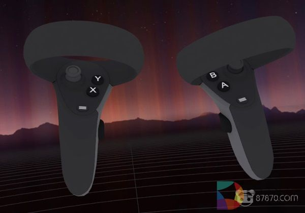 SteamVR为Oculus Rift S添加完整支持