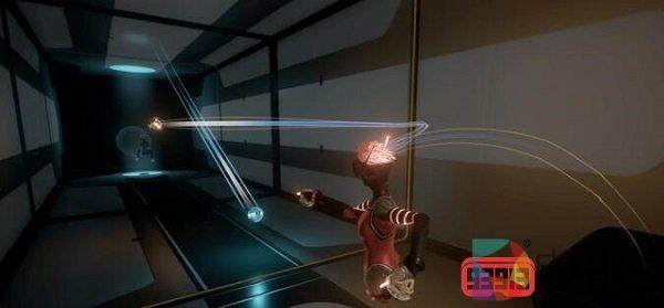 CCP Games更新VR游戏《Sparc》