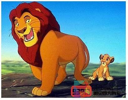 迪士尼采用VR技术拍摄真人版本狮子王