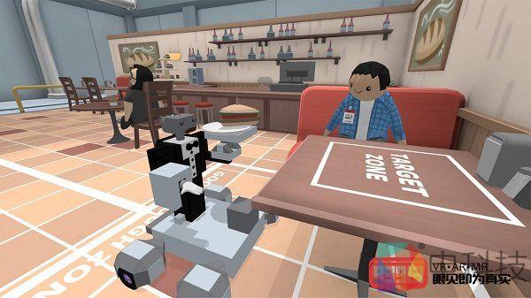 RoboCo是一款关于设计机器人的教