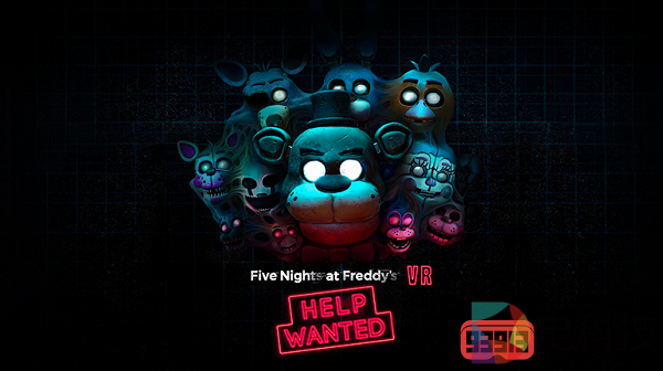 《Five Nights at Freddy's VR:Help Wanted》Quest版即将上线