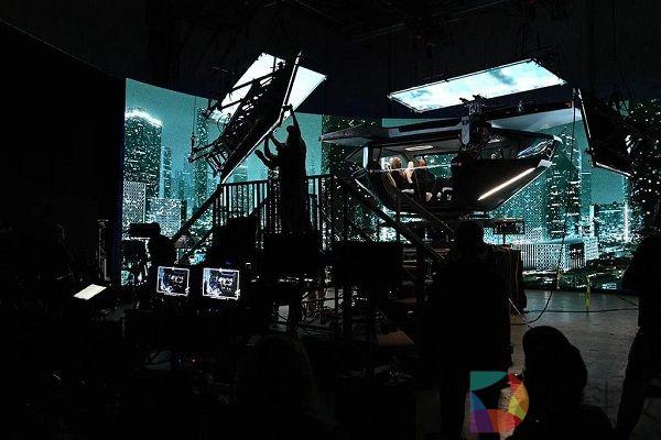 XR电影—虚拟与现实的交互革命者来了