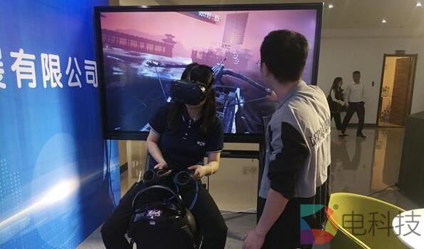 """""""好玩又有趣""""的新兴产业来了!昆明抢抓VR/AR风口"""