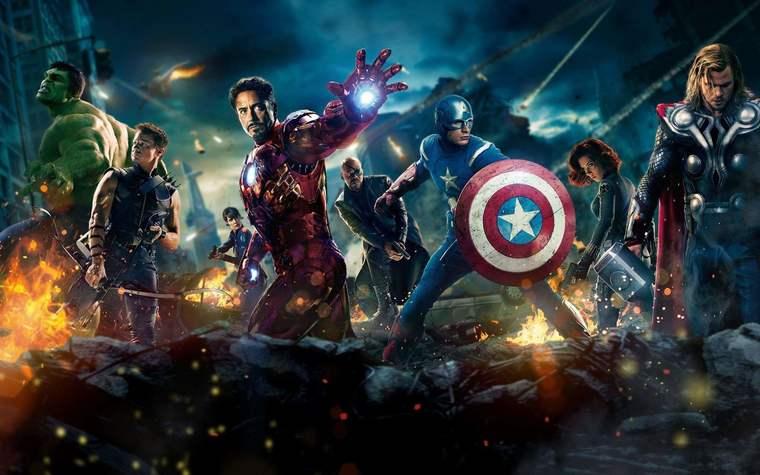 《复仇者4:终局之战》或引入一个全新的漫威英雄