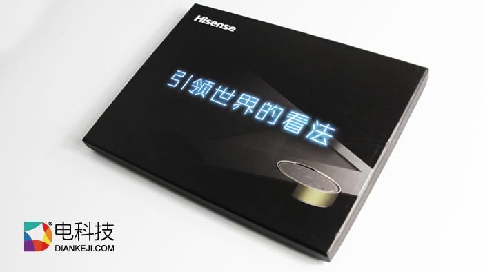 海信2015新品发布会召开在即 与您相约看未来