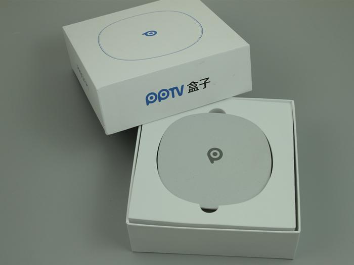 强悍性能搭配海量资源 PPBOX P1将成客厅电视新伴侣