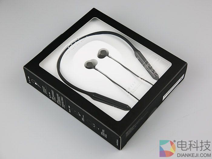 FIIL随身星开箱图赏:比苹果Beats X更值得购买的无线蓝牙耳机