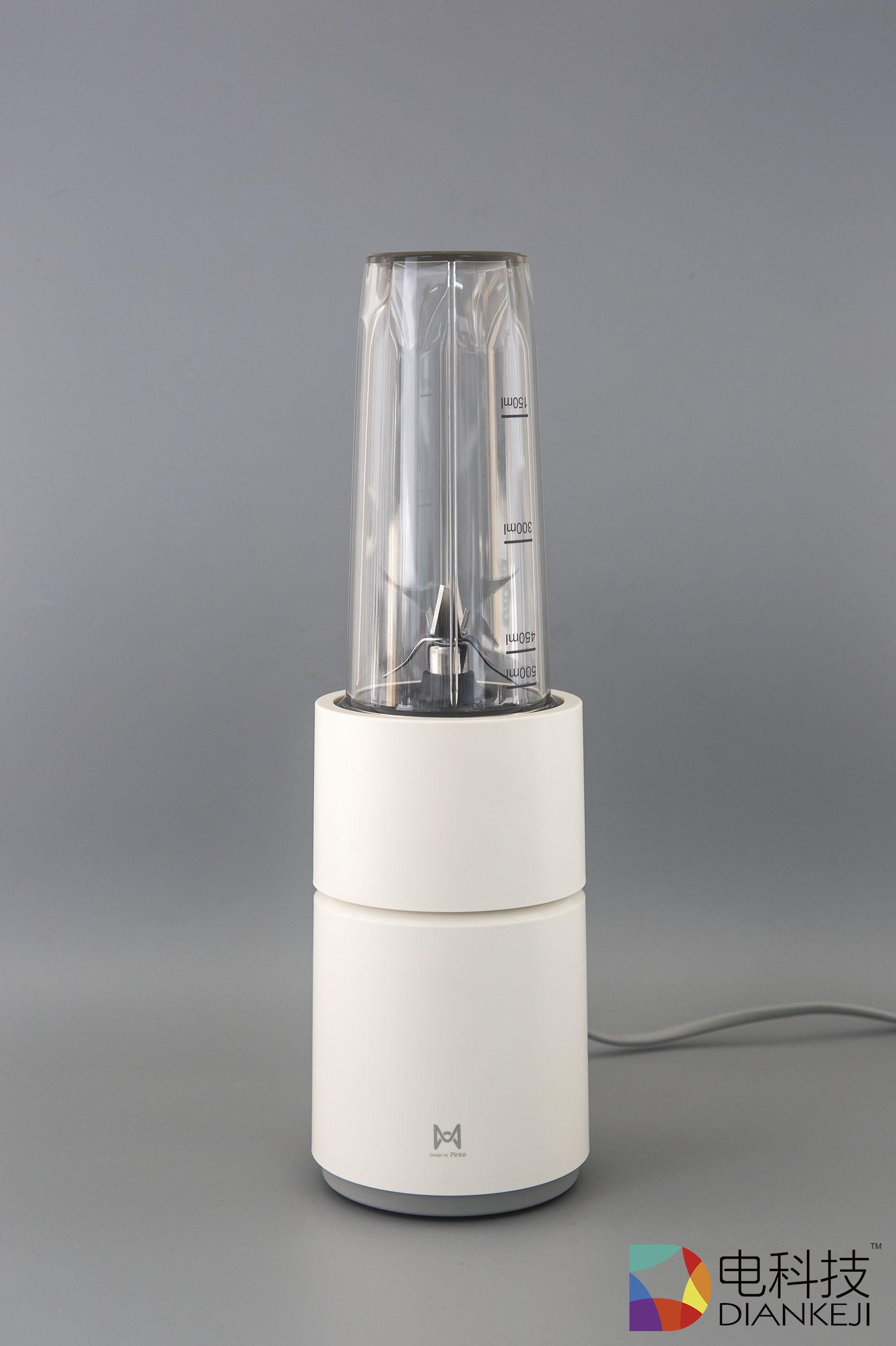 小米品罗料理机:设计匠心独运的百元机,三万转速五秒榨汁