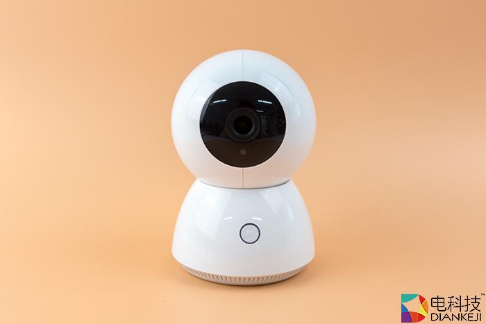 小米摄像机:功能升级,小爱加持,能监控也能控制智能家居