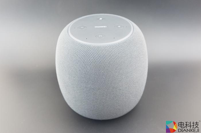华为AI音箱:智能交互功能极具科技范,399元就能畅享纯真音质