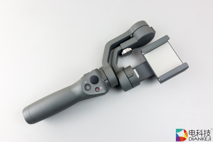 大疆Osmo2:手抖癌克星,丰富功能+稳定防抖,摄影小白秒拍大咖画质