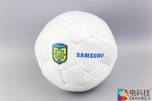 苏宁俱乐部周边:小产品诚意足,三星电子冠名助推中国足球