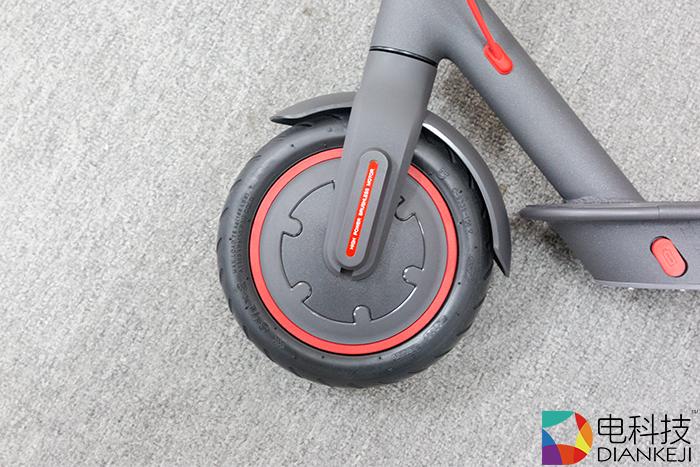 小米电动滑板车Pro
